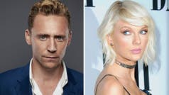 ¡No va más! Taylor Swift y Tom Hiddleston, separados
