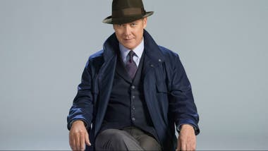 James Spader, un actor con vocación por la rareza