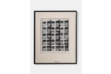 """Serie de ojo"", de Kurt Kranz"