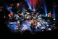 Los 15 shows históricos de 'MTV Unplugged'
