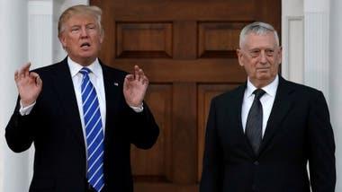 James Mattis, el secretario de Defensa de Estados Unidos, incluyó al país en su gira regional por países con los que busca expandir la cooperación militar; llegará mañana y se reunirá con Oscar Aguad