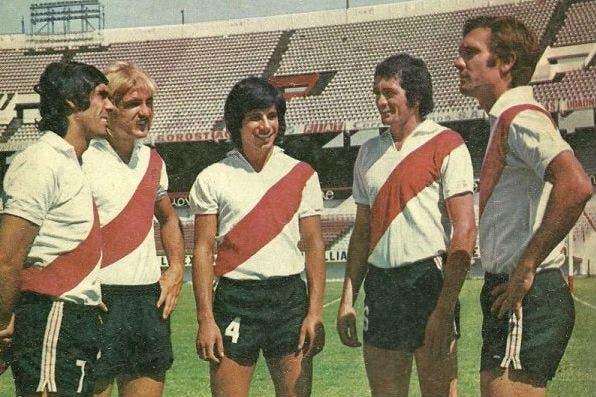 Murió Pablo Comelles, el futbolista que estuvo en River, Boca, Talleres y Belgrano