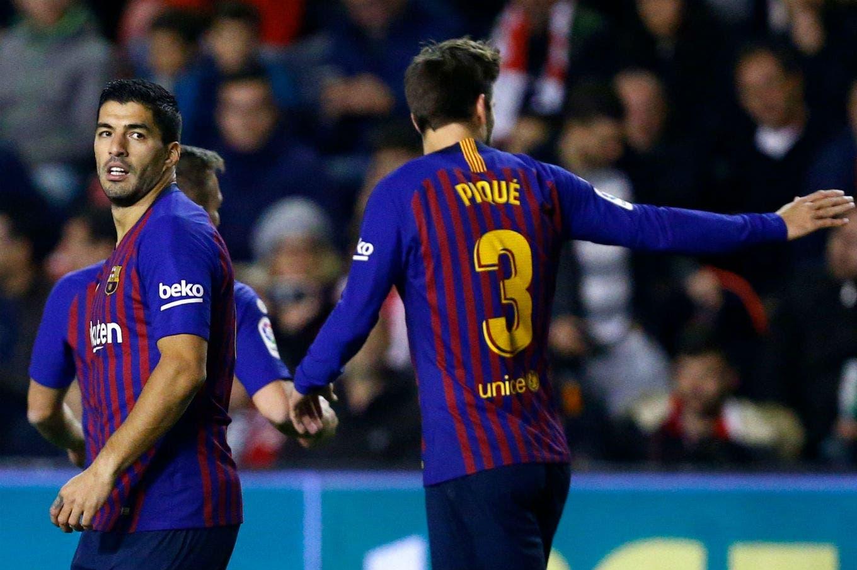 Inter-Barcelona, por la Champions League: horario, formaciones y TV