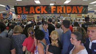 La influencia del Black Friday traspasó las fronteras estadounidenses.