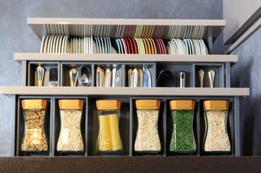 As deber as ordenar tu cocina seg n marie kondo la nacion - Como ordenar tu armario ...