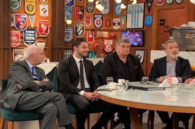 Matías Morla confirmó que Diego Maradona tiene un cuarto hijo en Cuba