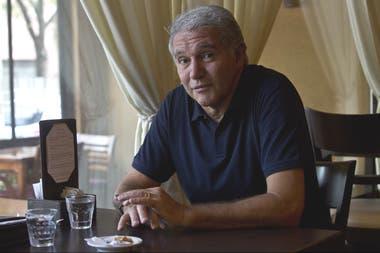 """""""Llegué antes que nadie en el gol de Maradona a los ingleses"""""""