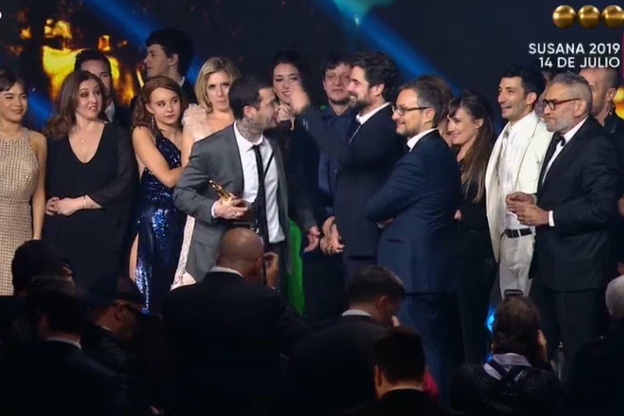 Martín Fierro 2019: lo mejor y lo peor de la noche