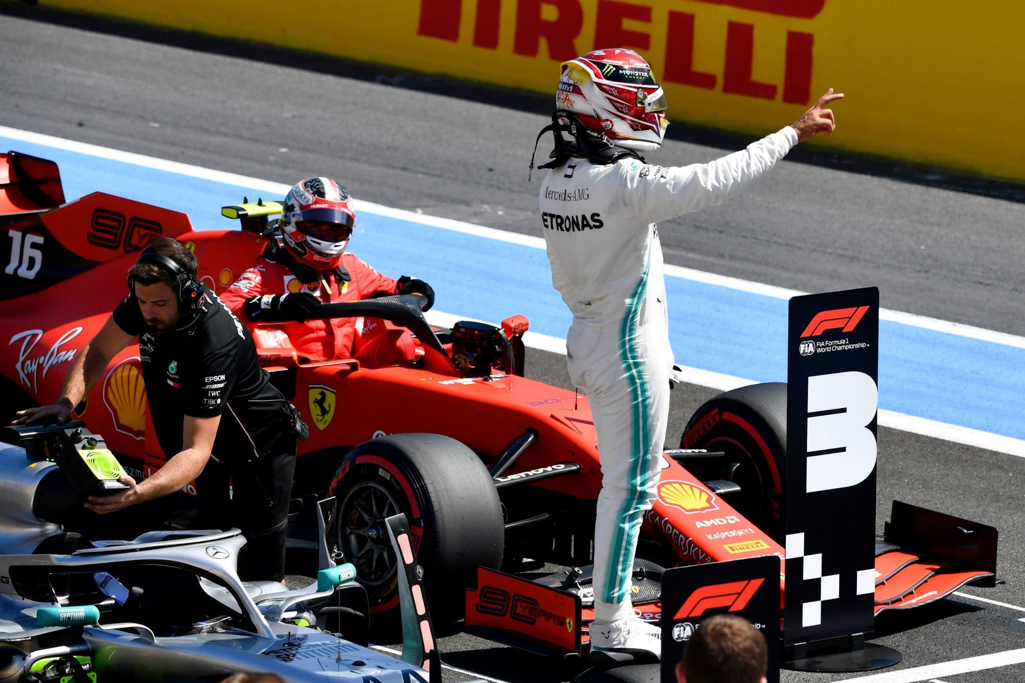 Sorpresas en Francia: los McLaren largarán 5º y 6º, justo delante de... Vettel