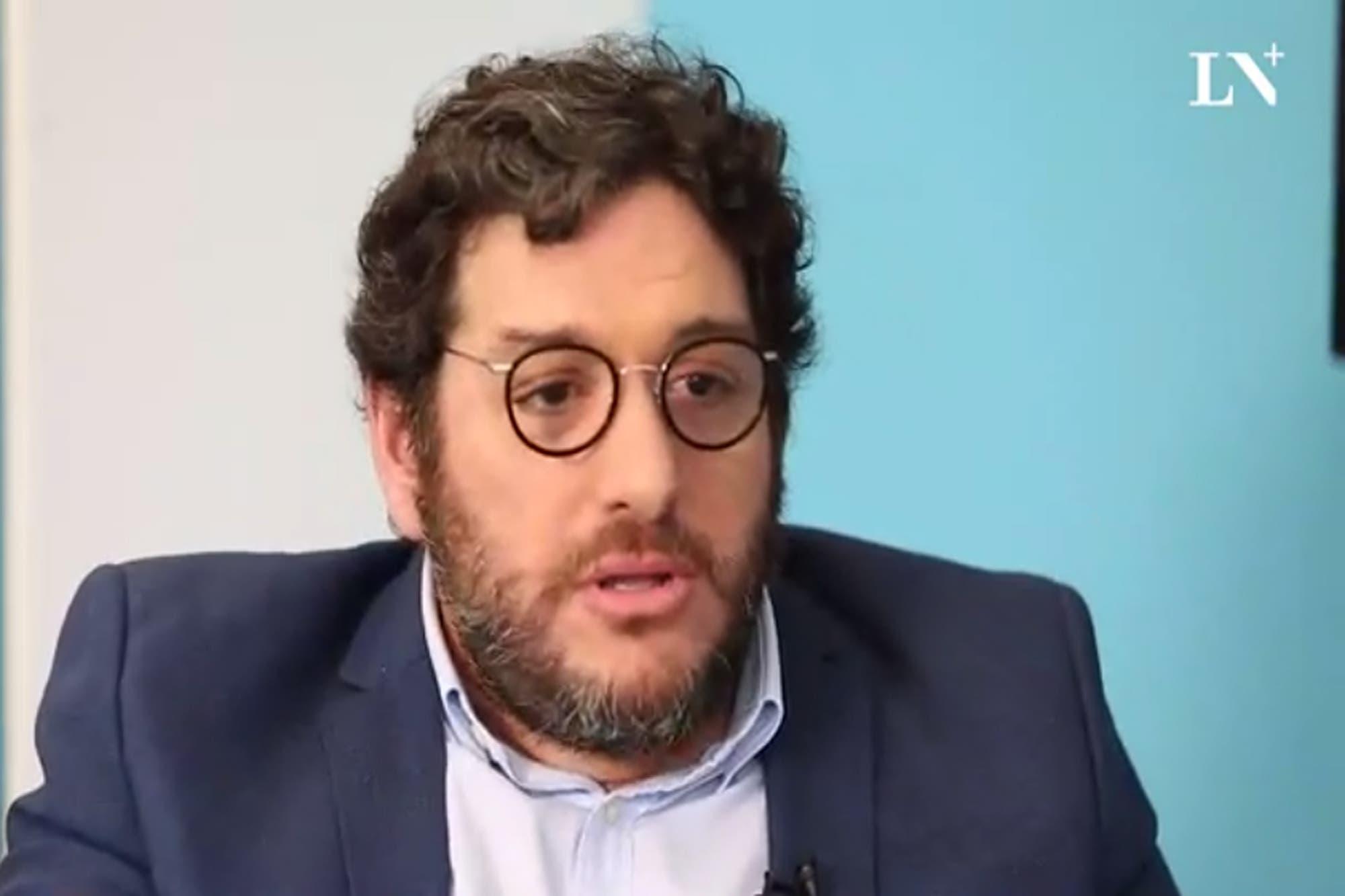 """La autocrítica de Pablo Avelluto: """"Creímos que era más fácil"""""""