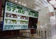 Nuevas proyecciones. A cuánto llegará el dólar y cómo cerrará la inflación en 2019