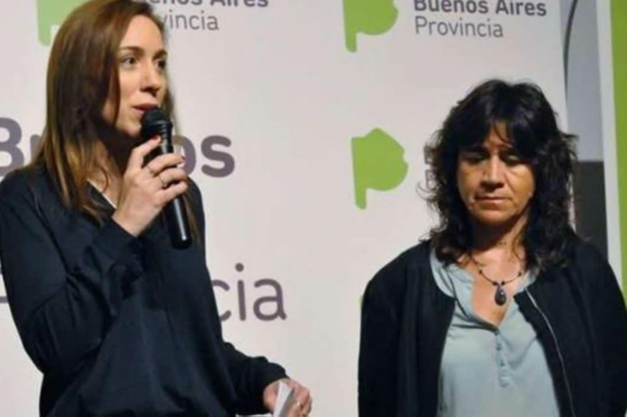 Tres años atrás, María Eugenia Vidal también frenó la aplicación de un protocolo de aborto no punible