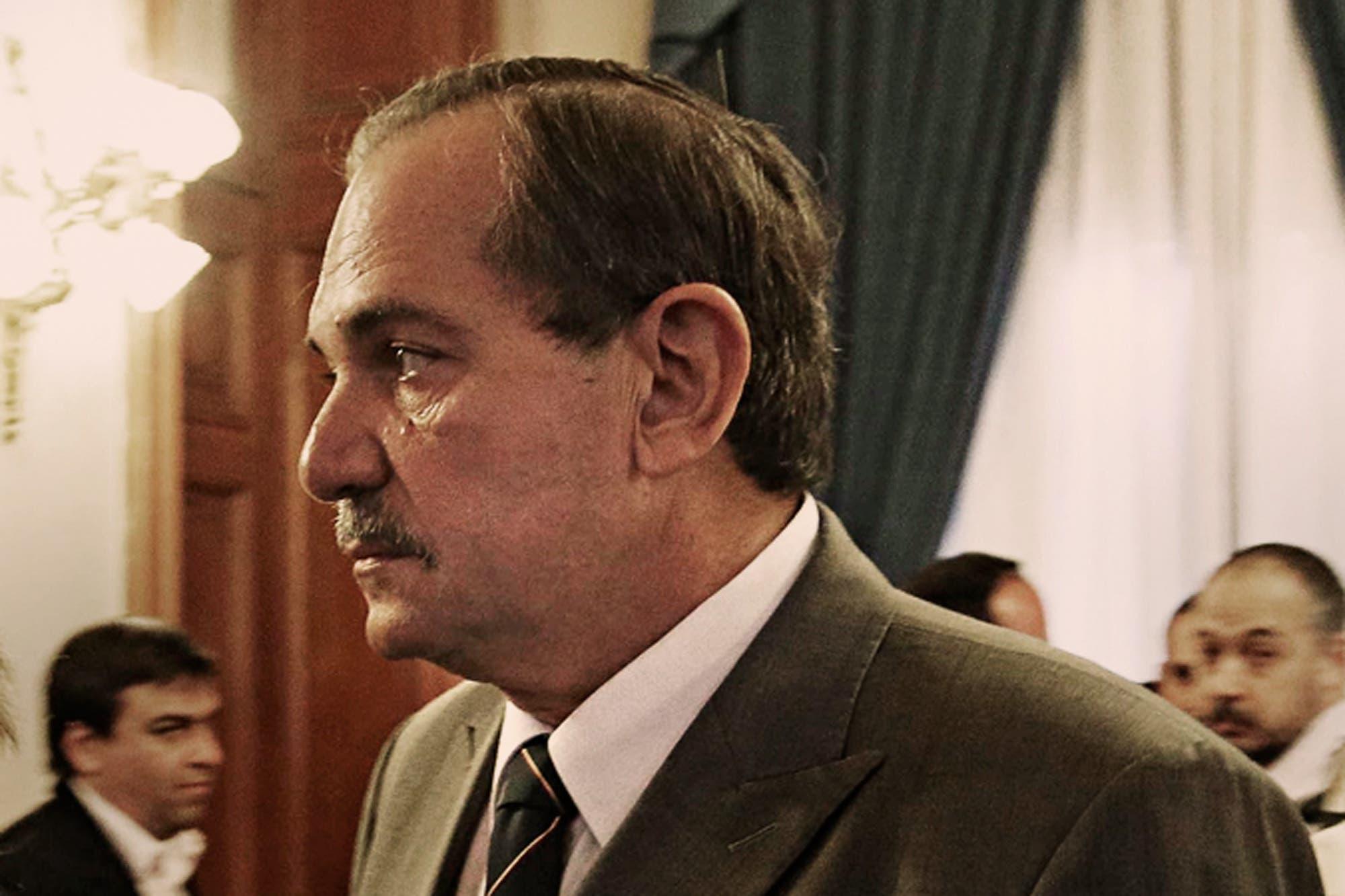 La denuncia a Alperovich: un fiscal pidió una consigna policial para cuidar a la sobrina