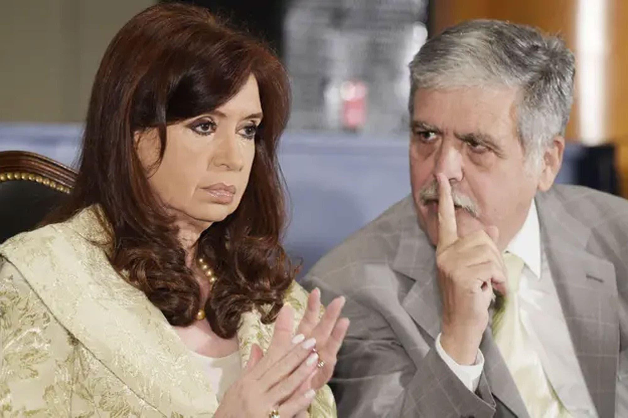 Cristina Kirchner irá a juicio oral por la cartelización de obra pública