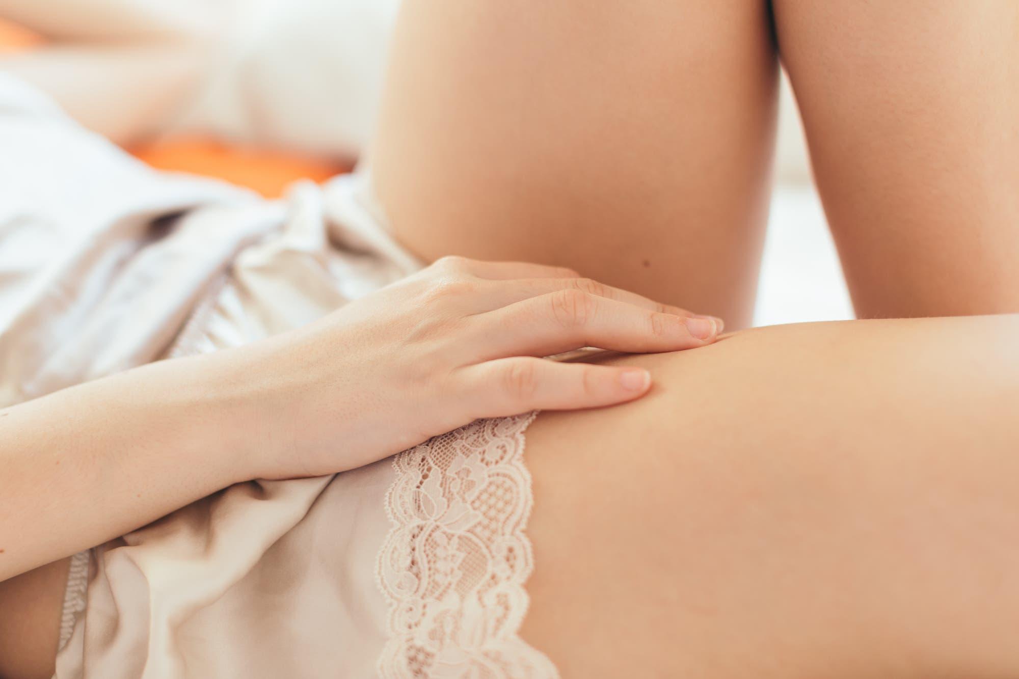"""Orgasmos De Chicas solo llego al orgasmo por mi cuenta"""". 4 mujeres cuentan sus"""