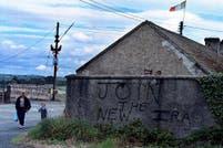disfunción eréctil Irlanda del Norte