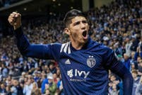 MLS: Sporting Kansas City y Vancouver Whitecaps se enfrentan por los octavos de final