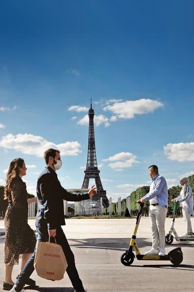 Un turismo más responsable y la micromovilidad, factores claves