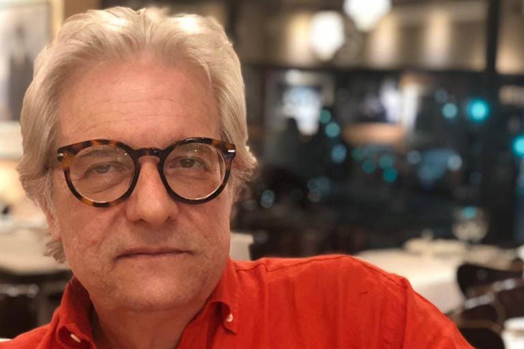 """Ángel Faretta: """"El cine, cuando es cine, puede verse de cualquier modo"""""""
