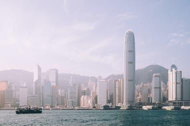 Hong Kong, considerado entre los mejores países para vivir