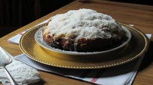 Torta de manteca y coco