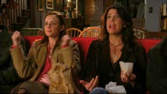 Siete episodios imperdibles de Gilmore Girls