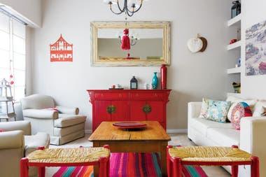 Solución 381: 10 pasos para transformar la decoración de tu living ...