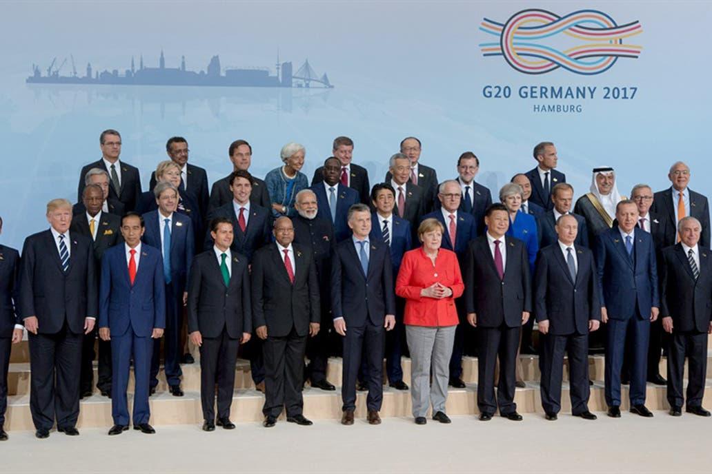 Hoy comienza la primera reunión de ministros de finanzas y presidentes de banco centrales