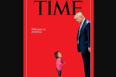 """""""Qué clase de país somos"""", se pregunta la publicación en su último número"""