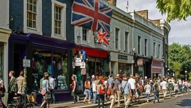 Según el U.S. News World Report, Reino Unido tiene una alta calificación en prestigio