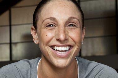 Diana Taurasi, la Michael Jordan del básquetbol femenino