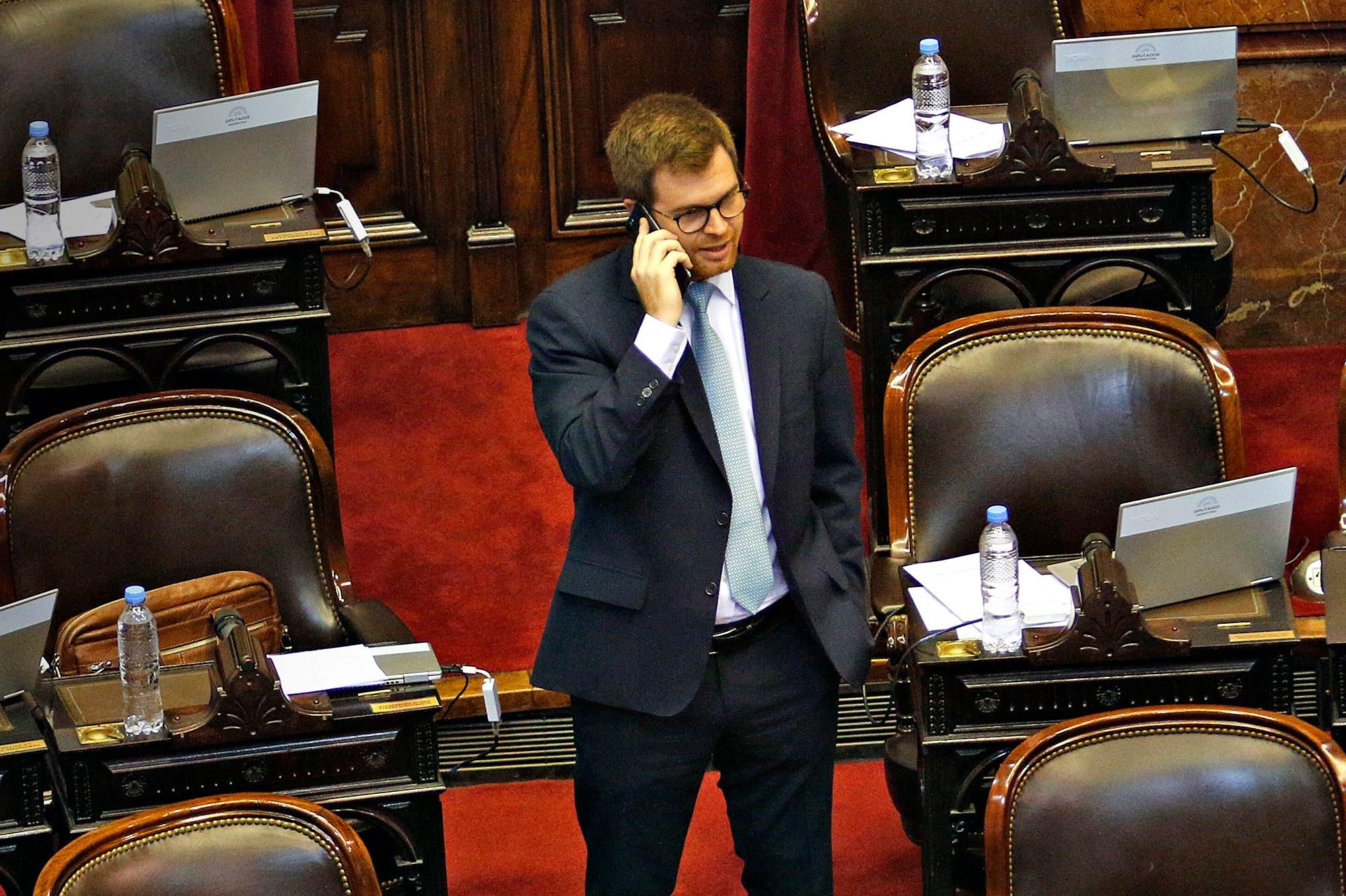 Presupuesto: pese a la tensión, el oficialismo confía en que contará con los votos