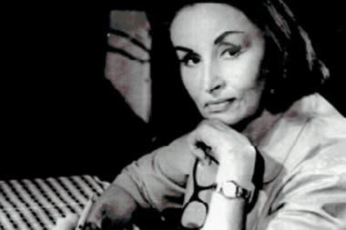 Tita Merello y un amor que la marcó para siempre