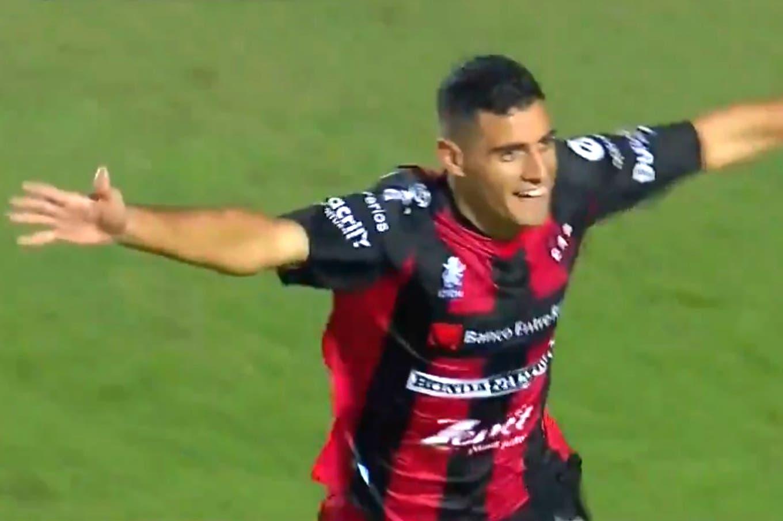 Patronato-Godoy Cruz, Copa de la Superliga: el Patrón busca sacar ventaja en Paraná