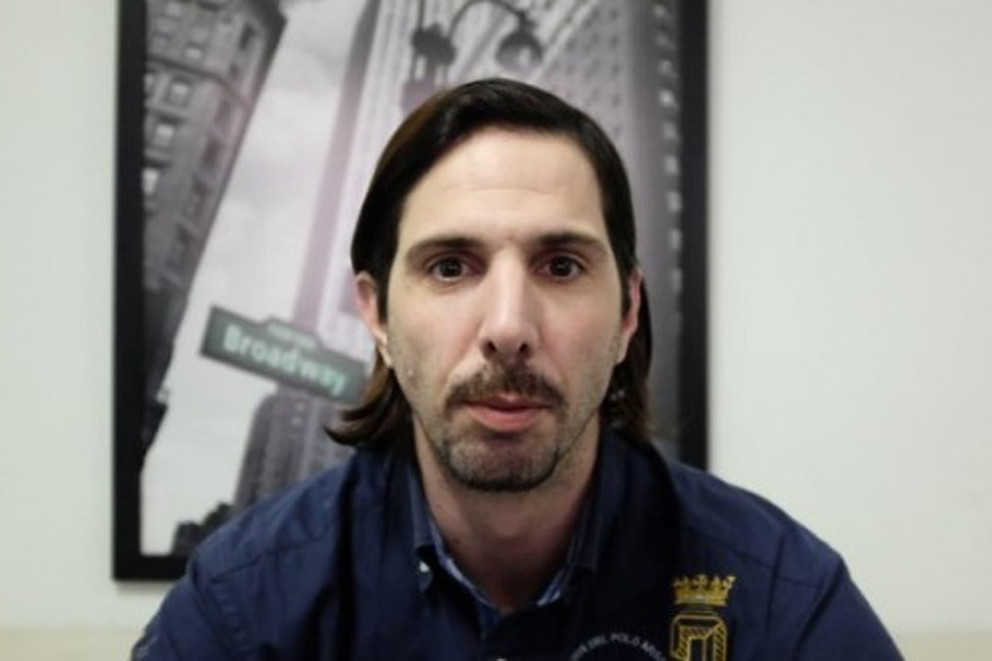 """El """"Gigoló"""" Javier Bazterrica, condenado a un año de prisión en suspenso por estafas"""
