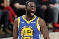 NBA: Draymond Green, el gordito espartano, provocador y titiritero de los fantásticos Golden State Warriors