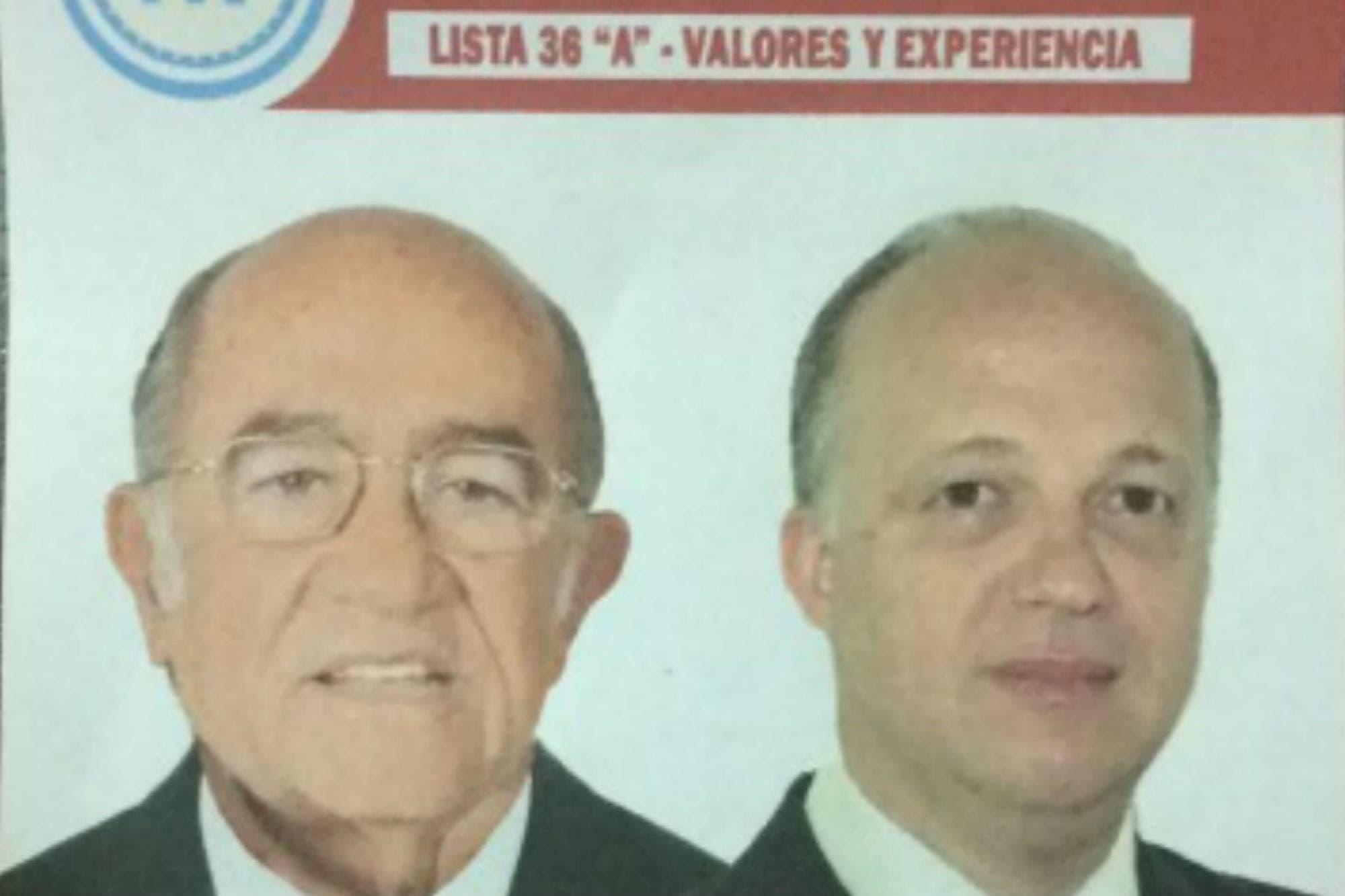 Así es la boleta de Partido Autonomista para las Elecciones 2019
