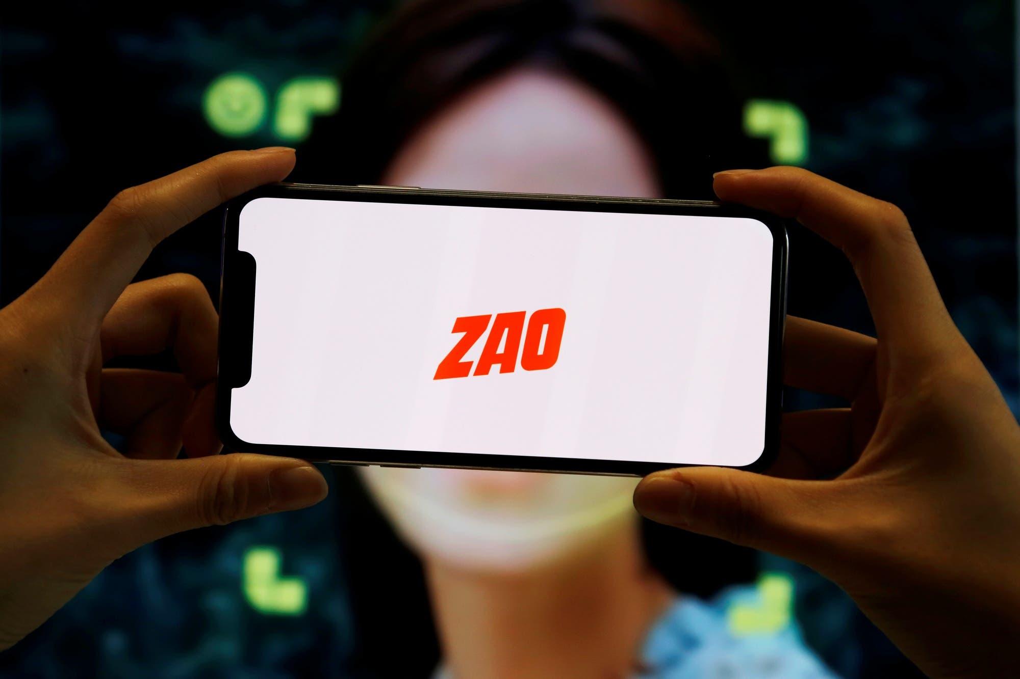 Un Leo Di Caprio oriental con Zao, la polémica app china de intercambio de rostros