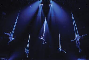 El techo alcanza los 17 metros y está concebido para reducir el impacto de la resonancia
