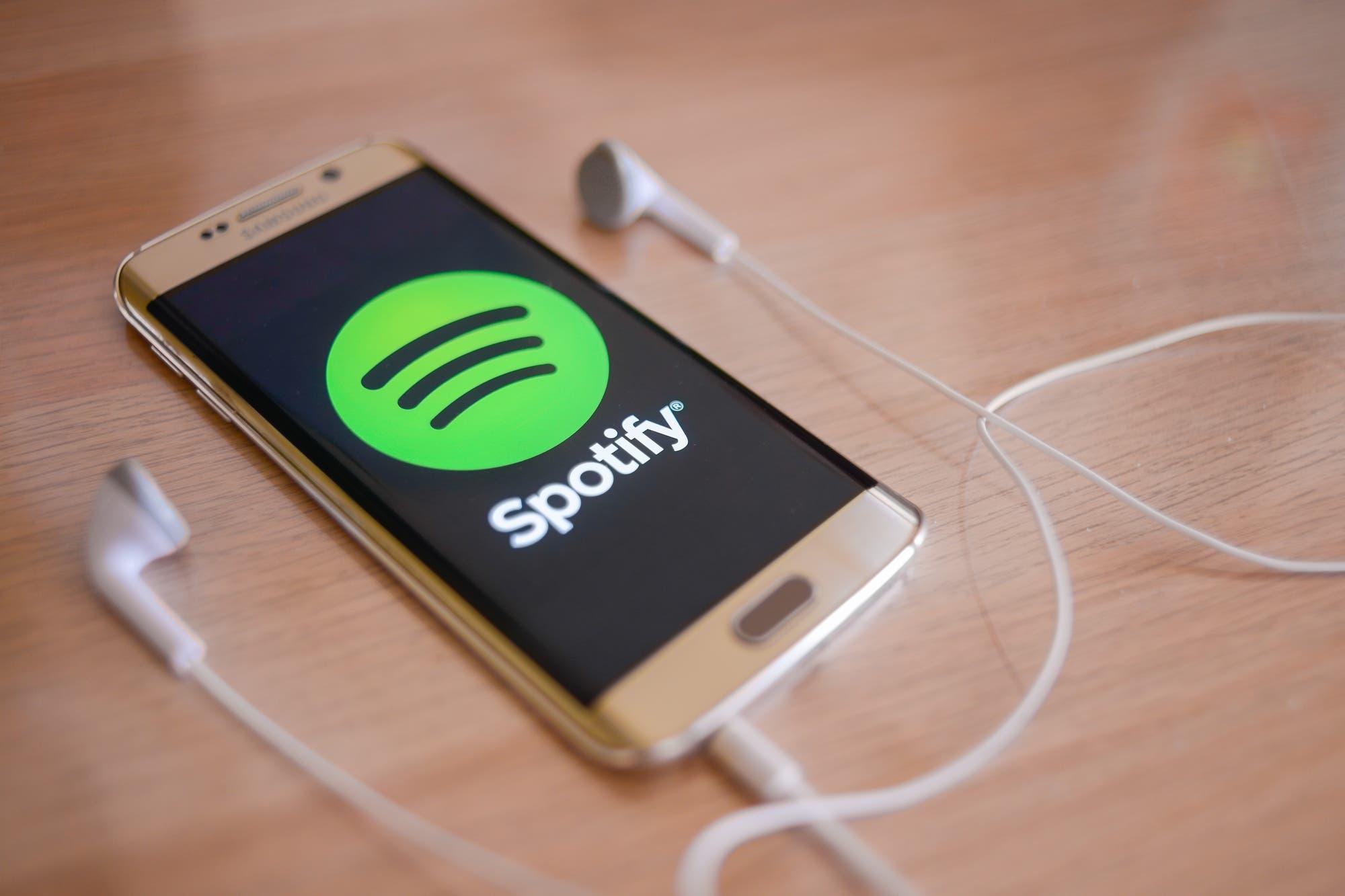Spotify pedirá la dirección de su casa a los usuarios del plan premium familiar para comprobar que viven juntos