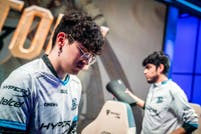 League of Legends: Isurus terminó segundo y sigue en carrera para llegar al final del torneo mundial