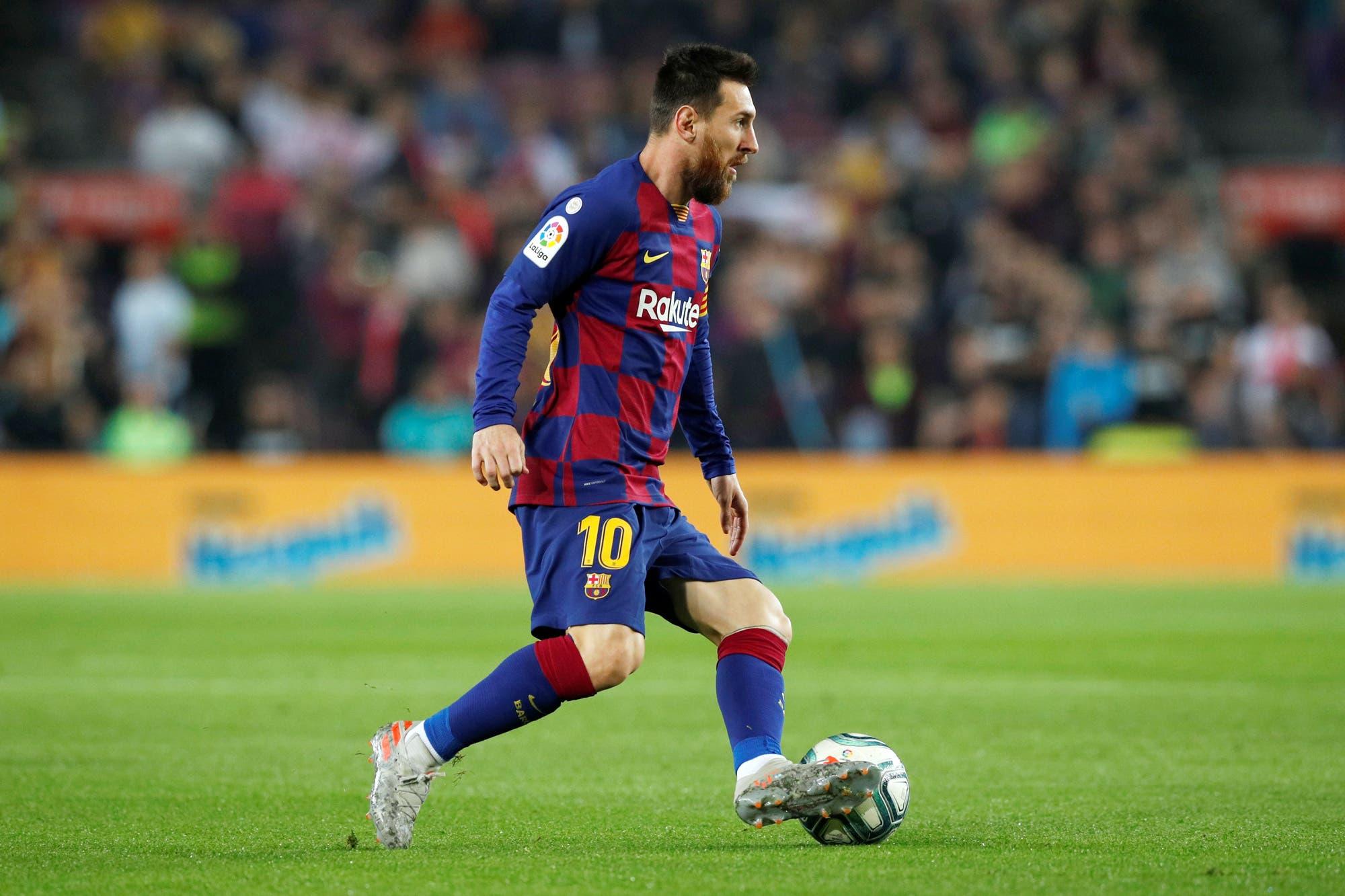 Leganés-Barcelona, Liga Española: horario, TV y formaciones