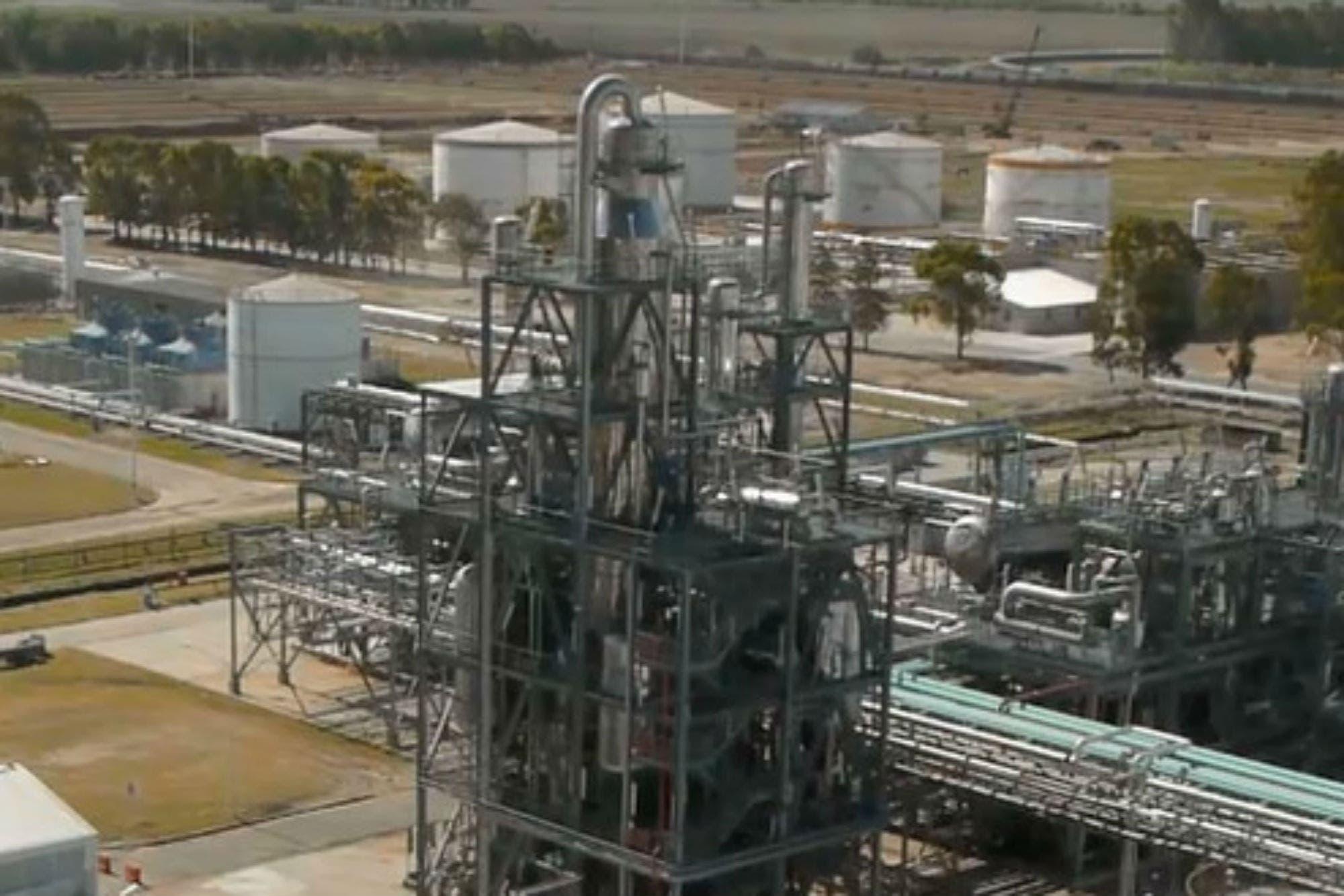 Con US$7,5 millones. AGD completó el financiamiento para el puerto de Timbúes