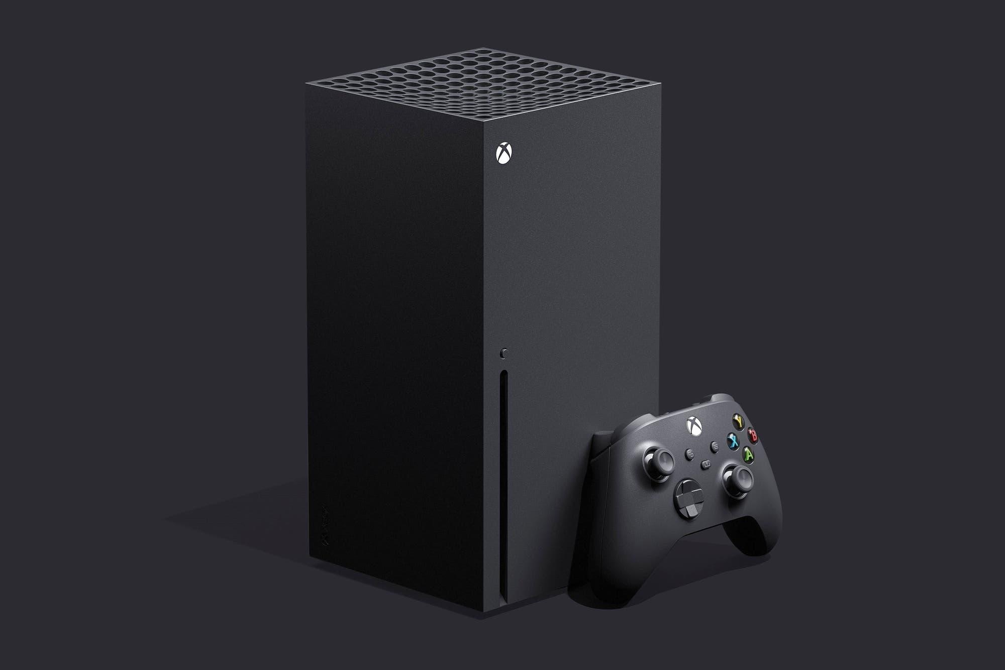 Xbox Series X: así es la nueva consola de videojuegos de Microsoft para competir con la PS5