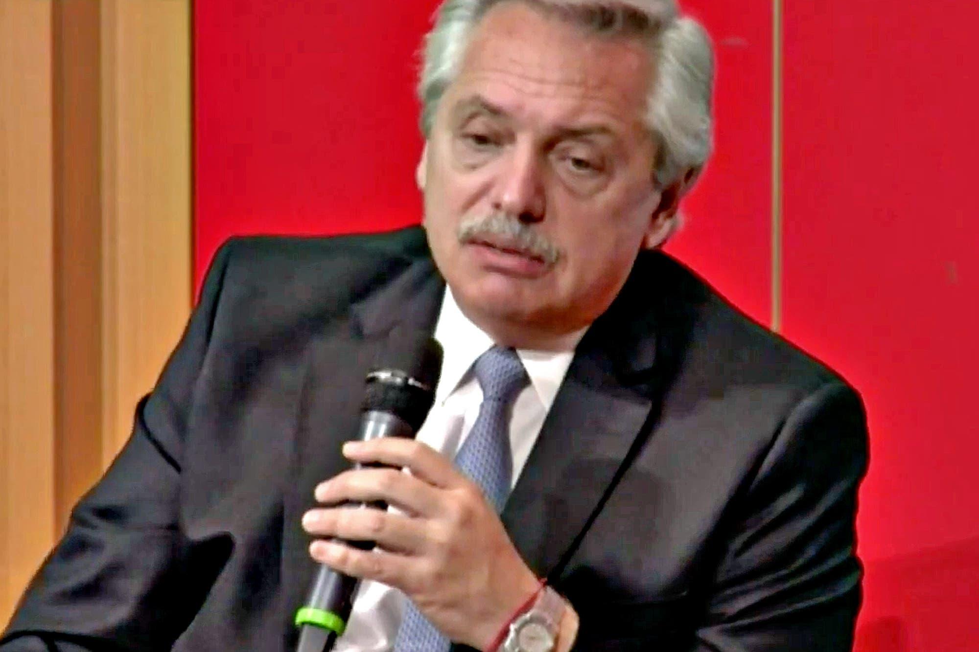 """El """"plan de los mil días"""". Qué dice el proyecto que va a impulsar Alberto Fernández junto con la legalización del aborto"""