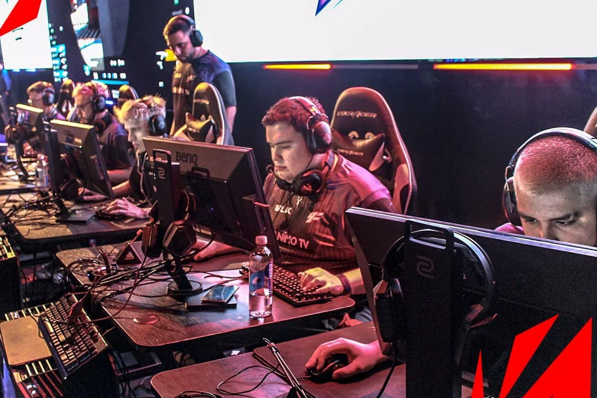 Counter Strike: la Liga Pro reune a equipos de toda América latina en busca del mejor del continente