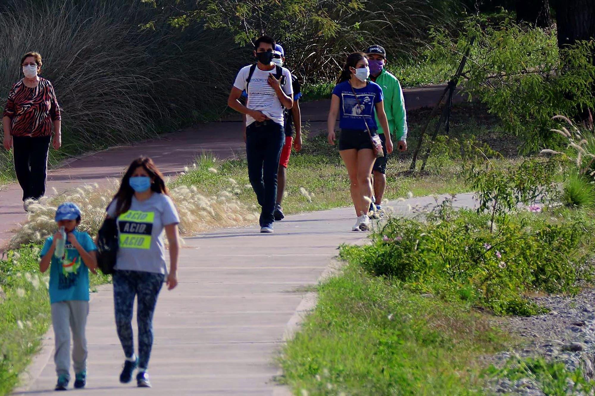 La Ciudad, la provincia, Córdoba y Santa Fe no autorizan las ...
