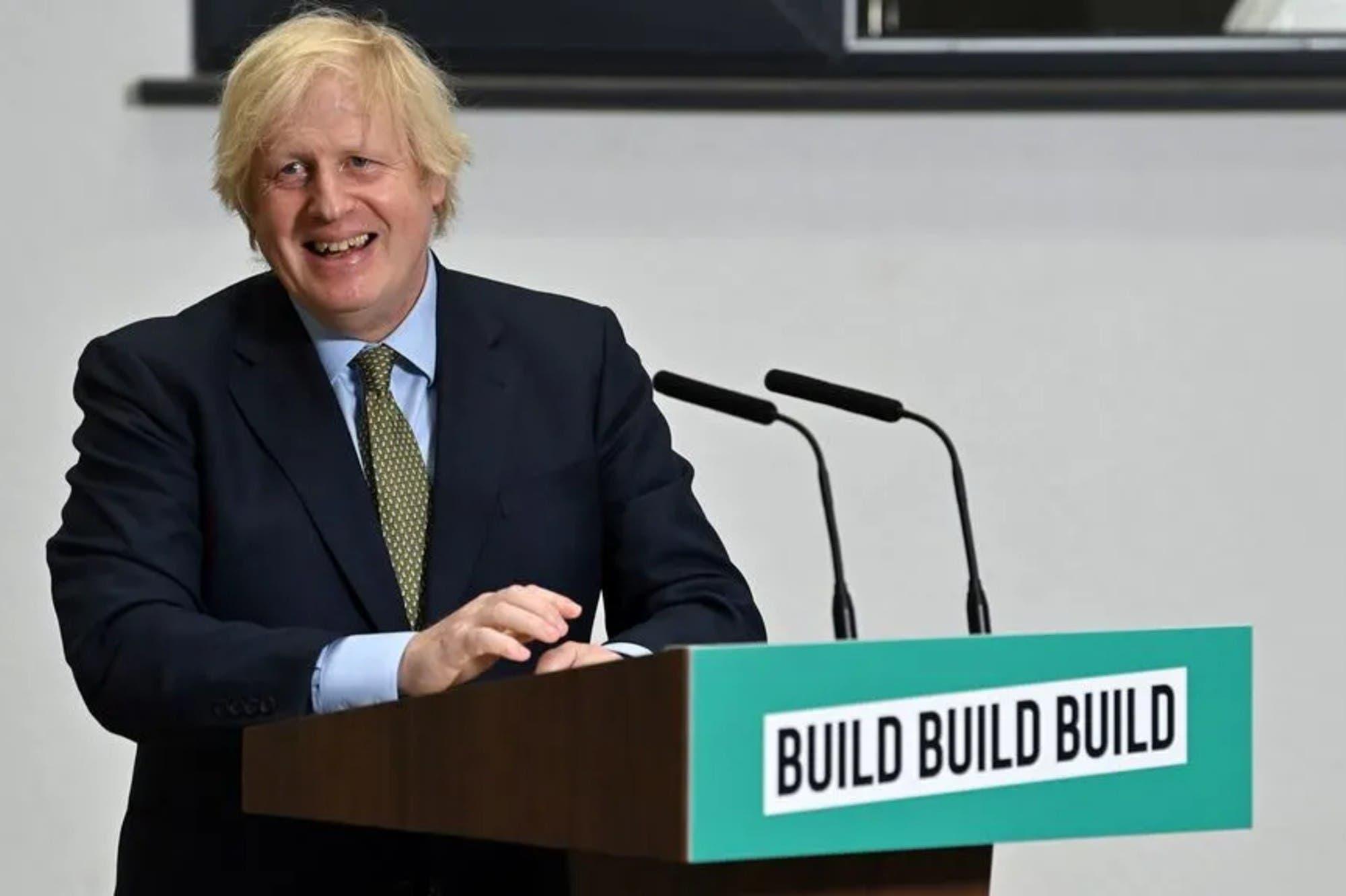 Ultimátum de Boris Johnson a la UE: mediados de octubre es el límite para un acuerdo posbrexit
