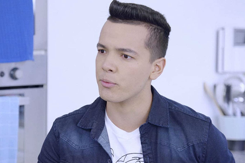 Murió Sebastián Athié, el actor mexicano de 24 años que fue estrella de Disney y Televisa
