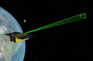 Una compañía con sede en Reino Unido tiene como propósito ganar dinero con la explotación minera del asteroide 1986DA